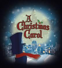 Christmas Carol Graphic