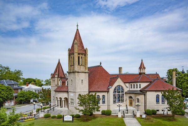Centenary Church Wide