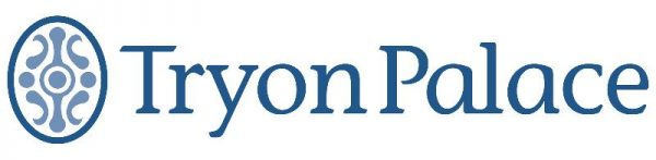 Logo for Tryon Palace in New Bern