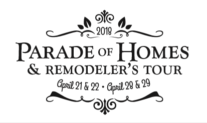 2018 parade of homes header
