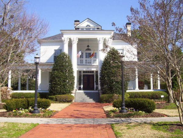Historic Home New Bern