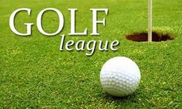 golf league banner